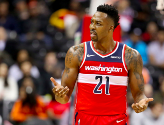 Dwight Howard Continues To Deny Gay Relationship, Countersues Accuser For A Cool $10 Million