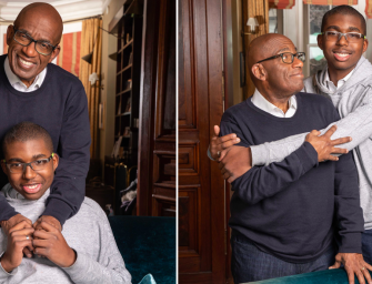 Feel Good Friday: Al Roker Talks About How Much He Admires His Special-Needs Son In Moving Essay