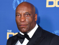 John Singleton Is NOT Dead, Rep Says He Is Still On Life Support (UPDATE)