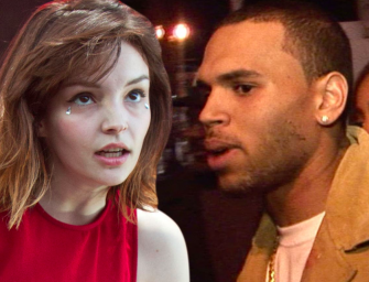 Scottish Band Chvrches Getting Death Threats After Dissing Chris Brown
