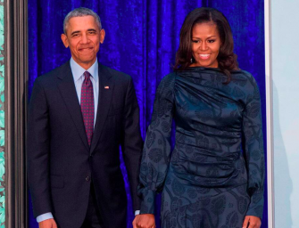 Check Out The TV Shows And Movies Barack And Michelle Obama Are Making With Netflix