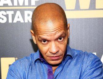 50 Year old Peter Gunz Rumored to be Expecting his 11th Child…..Oh, and the Expecting Mother is only 19!