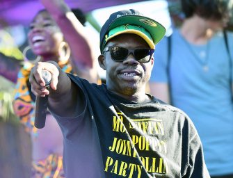Bushwick Bill Announces to Fans, He Has Stage 4 Cancer (VIDEO)