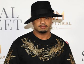 Raz B Releases a Surprising Statement Accepting Responsibility for Domestic Violence Incident – Remains in Jail