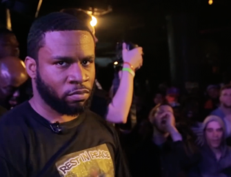 Rapper Tech 9 Died the Day Before Going to Court on Child P*rn Charges.  They Say Suicide, We Say Maybe Not!