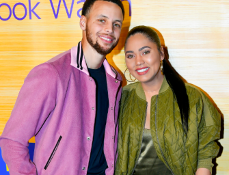 "Ayesha Curry Admits She Hates When Girls Flirt With Her Husband Stephen Curry: ""The Ladies Will Always Be Lurking"""