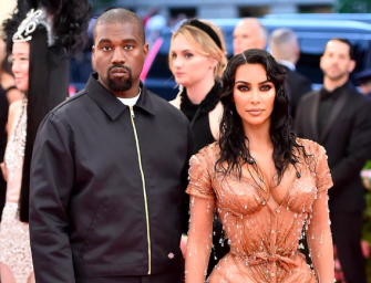 The Haters Come Out For Kim Kardashian After Seeing Her Body During 2019 Met Gala Appearance