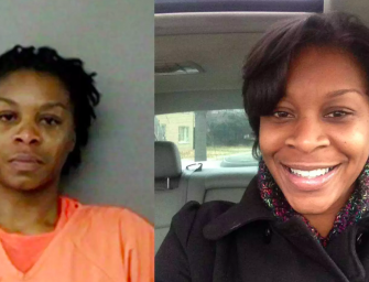 New Evidence In The Sandra Bland Case Shows Cellphone Footage Bland Recorded Of Tense Interaction With Trooper (VIDEO)