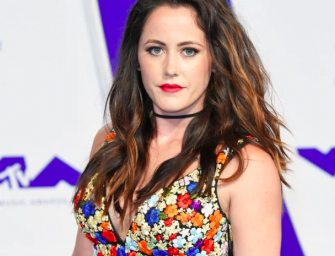 After Comparing David Eason To R. Kelly, Jenelle Evans Gets Fired From 'Teen Mom 2' By MTV…DETAILS INSIDE!