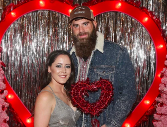 "David Eason Is Apparently Giving Jenelle Evans ""Supportive"" Advice Following Firing From 'Teen Mom 2'"