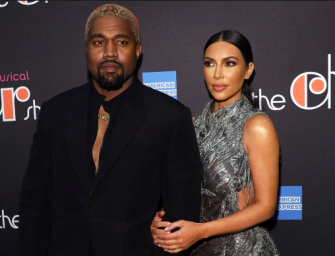Kim Kardashian And Kanye West's Surrogate Is In Labor, Family Is Preparing To Welcome Baby Number Four!
