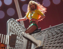 Britney Spears' Manager Says She May Never Perform Again…DETAILS INSIDE!