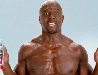 How Does Terry Crews Always Seem So Energetic While Balancing A Busy Career With Five Kids? We Got His Secret Inside!