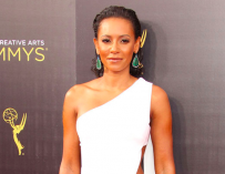 Did Mel B Go Blind? Spice Girl Talks About Her Very Scary Eye Condition