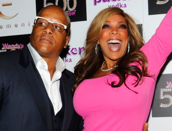 Wendy Williams' Son Arrested After Punching His Father Kevin Hunter!