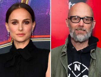 Moby Continues To Claim He Briefly Dated Natalie Portman Even After She Publicly Denied It!