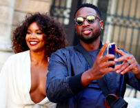 Gabrielle Union Reveals Her Husband Dwyane Wade Thought A Gallon Of Milk Was $20