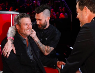 'The Voice' Fans Shocked After Adam Levine Announces He Is Leaving The Show!