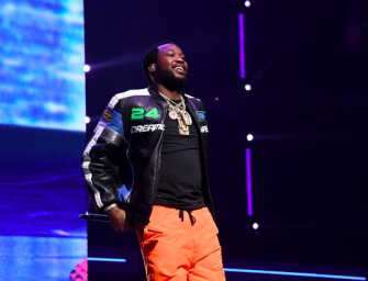 Meek Mill Threatening To Sue Cosmo Hotel In Vegas After They Refused To Let Him Inside Building (VIDEO)