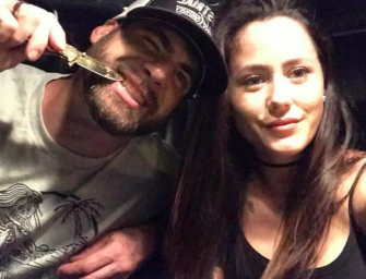 Jenelle Evans Loses Custody Of Her Children As Leaked Video And Text Messages Show David Eason's Abusive Behavior (VIDEO)