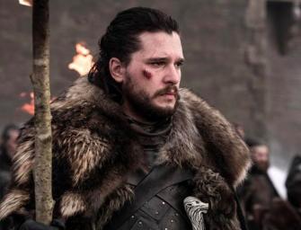 'Game of Thrones' Star Kit Harington Checks Into Wellness Retreat (White People Rehab) Due To Stress Of Show