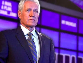 Those Good Vibes Are Working! Doctors Are Shocked As Alex Trebek's Tumors Shrink By 50% During Chemotherapy