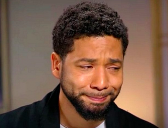Police Release Over 400 Pages Of Documents Related To Jussie Smollett Attack Case