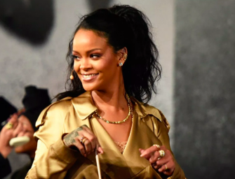 Rihanna Tops Madonna To Become Richest Female Musician In The World!