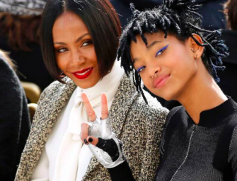 The Smith Family Loves Open Relationships: Jada Pinkett Reveals Her Daughter Is Interested In Polyamory