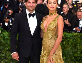 Oh, Snap! Bradley Cooper And Irina Shayk Split After Four Years, Could This Open The Door For Lady Gaga?