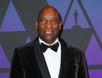 John Singleton's Family Has Hired P.I. Because They're Suspicious About The Events Leading Up To His Death