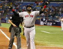 MLB Superstar David Ortiz Shot Inside Nightclub In The Dominican Republic, Video Of The Shooting Inside
