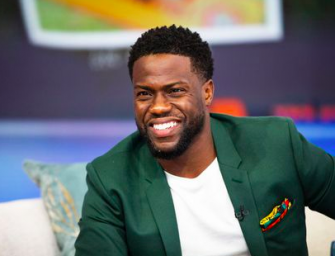 Kevin Hart Is Being Sued Again, Thanks To His Security Team…GET THE DETAILS INSIDE!