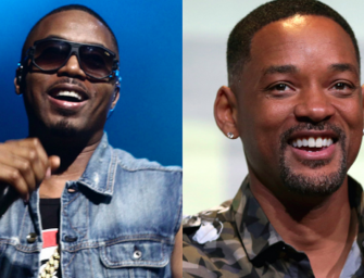 GOOD NEWS: Will Smith And Nas Team Up To Invest In Teen Financial Literacy App