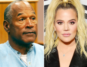 O.J. Simpson Jumps On His Twitter Account On Father's Day To Discuss Those Khloe Kardashian Rumors
