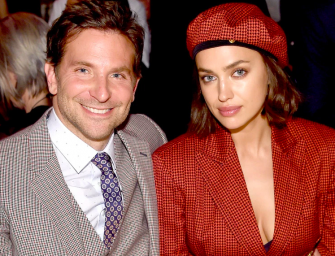 Sources Claim Lady Gaga Romance Rumors Led To Bradley Cooper And Irina Shayk's Split