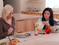 What Did Kylie Jenner Say To Jordyn Woods Right After Cheating Scandal? We Got The Convo Inside