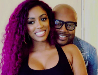 Porsha Williams Unfollows Her Fiance On Instagram Following Cheating Rumors
