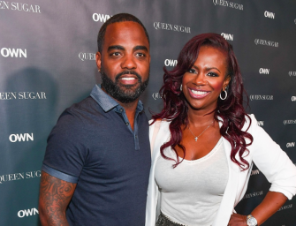 Kandi Burruss' Husband Facing Some Heat After Taking Their Daughter To A Strip Club