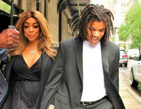 It Looks Like Wendy Williams' Son Punching Kevin Hunter Actually Made The Family Closer