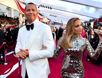 Alex Rodriguez Claims Jennifer Lopez Is Responsible For Making Him Lovable Again