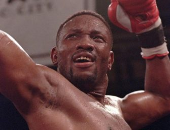 "Legendary Boxer Pernell ""Sweet Pea"" Whitaker Dies After Being Hit by Car"