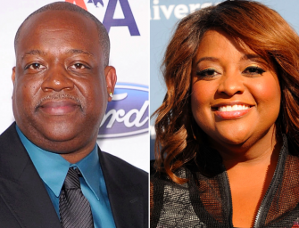 "Sherri Shepherd Puts Ex-Husband On Blast By Calling Him A ""Sorry-A** Dude"" And He Responds By Claiming She Has Abandoned Their Child!"
