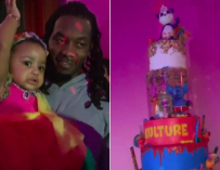 Cardi B's $400k 1st Birthday Party For Her Daughter Turns Into Near-Disaster Following NYC Blackout (VIDEO)