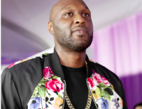 Lamar Odom Drops Some Words Of Wisdom After Being Dropped From The BIG3 League