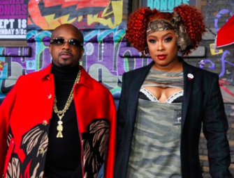 Da Brat Comes To Jermaine Dupri's Defense After He Says Female Rap Artists These Days All Sound Like Strippers