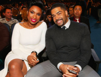 Jennifer Hudson And Her Ex David Otunga Reach Custody Agreement After Two-Year Court Battle