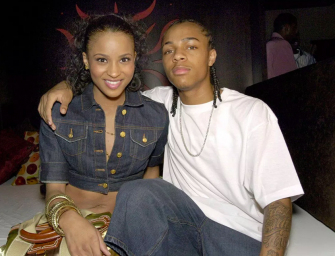 "Bow Wow Tries To Start Drama By Yelling, ""I Had That B**** First"" About Ciara During Awkward Performance"