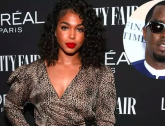 Wait, Whaaat? Is Diddy Dating Steve Harvey's 22-Year-Old Daughter? Survey Says…MAYBE?