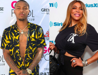 Bow Wow Starts More Trouble, Body Shames Wendy Williams' Bikini Body…THE INTERNET IS NOT HAPPY!